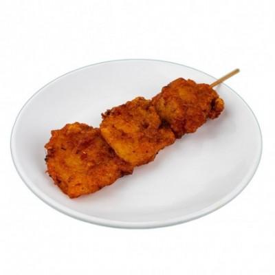 Brochette de poulet(1 pièce)