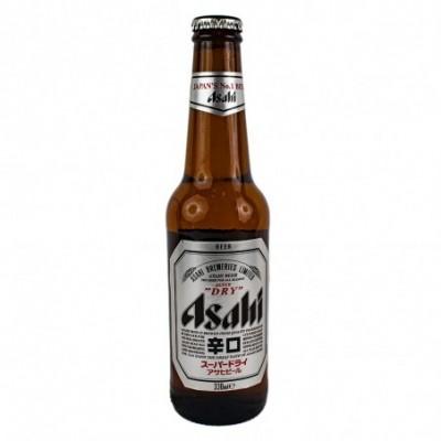 Bière Asahi(33 cl)