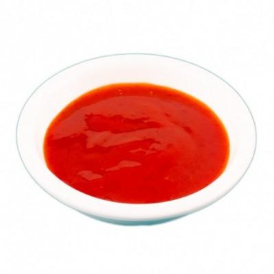 Sauce piquante (pot)